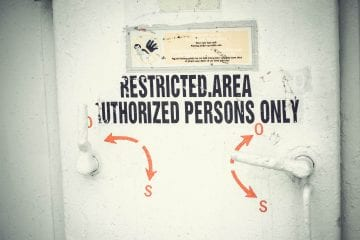 security physical property