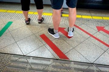 increase foot traffic