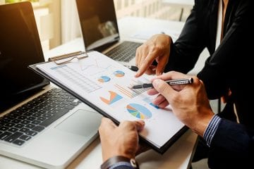 tips for ironing out the creases in your finance business