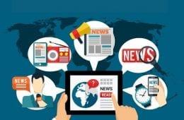 print media in the digital age