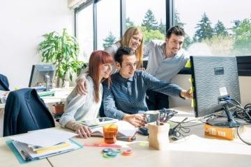 Start-Up Businesses