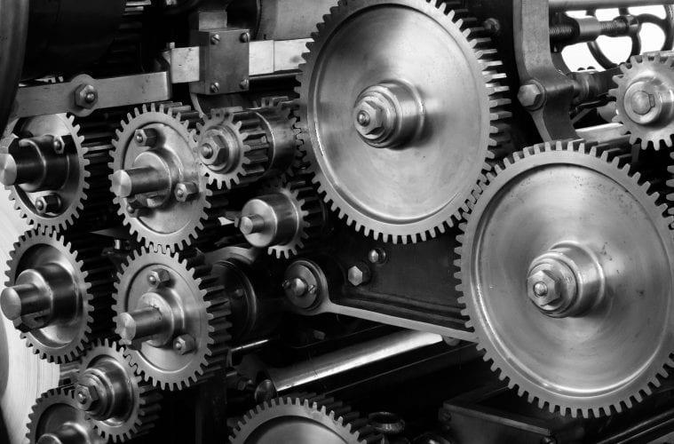 regular equipment maintenance