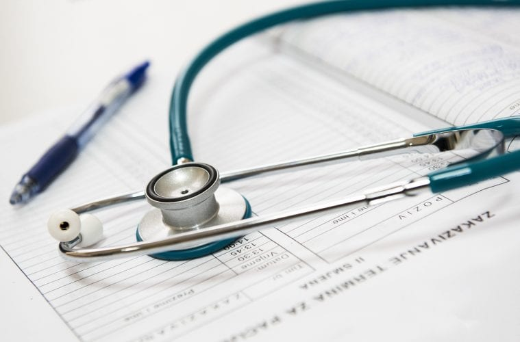 launching a healthcare startup