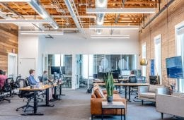 Healthy Office Space
