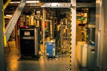 Business Machinery