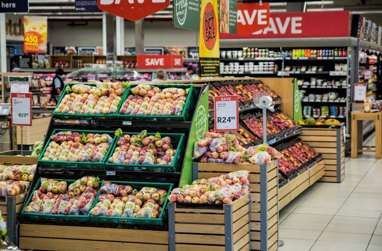 consumer goods business