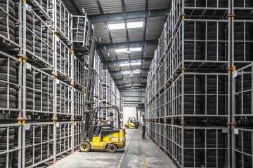 Warehouse For Business