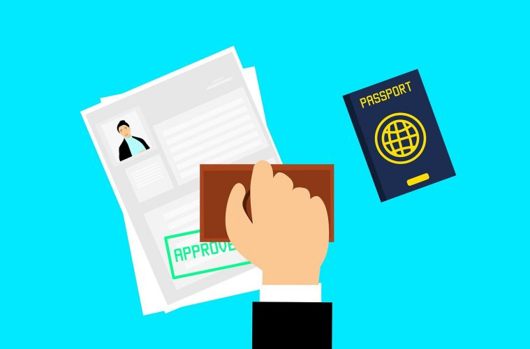 UK Visa Due to Run Out
