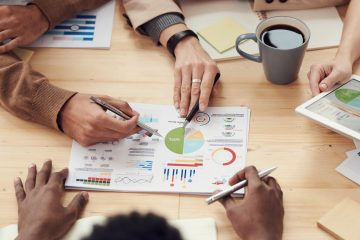 three trends in business