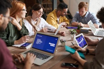 business benefit diversifying