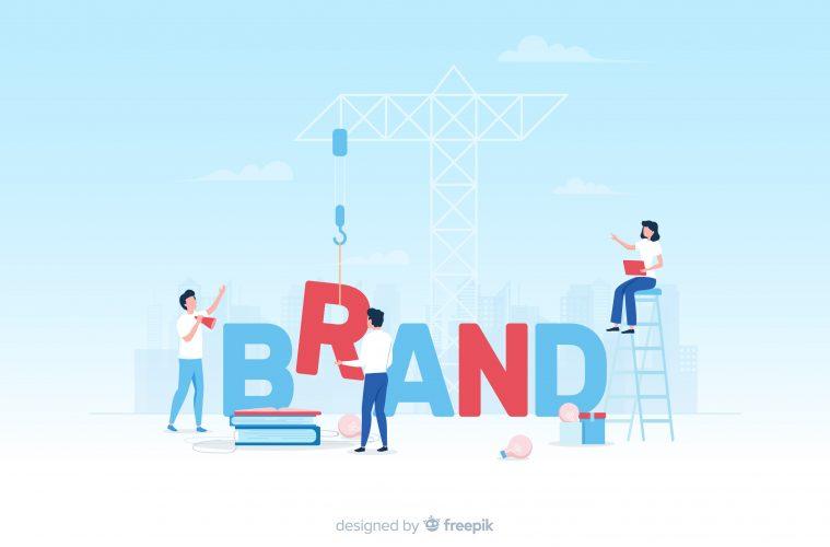 Luxury brand